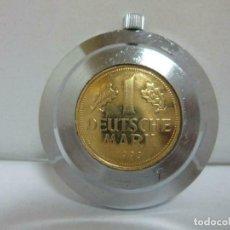 Relojes de bolsillo: RELOJ DE BOLSILLO MARCA ANKER 17 RUBIS, PRECIOSO CON MARCO ALEMÁN. VER FOTOS. Lote 217014457