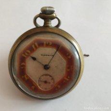 Relojes de bolsillo: RELOJ BOLSILLO MONESUCH. Lote 217107081
