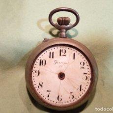 Orologi da taschino: ANTIGUO RELOJ DE BOLSILLO PRECISO.. Lote 217745520