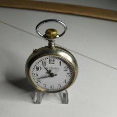 Relojes de bolsillo: RELOJ DE BOLSILLO LA MERIDIANA PRIMA. Lote 218230553