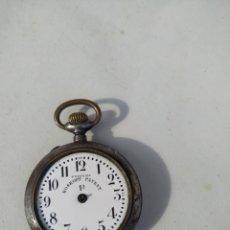 Relojes de bolsillo: RELOJ ROSKOPF. Lote 218301847