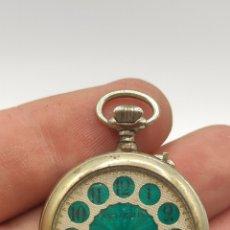 Relojes de bolsillo: RELOJ BOLSILLO SUPERB. PARA RESTAURAR. Lote 219021801