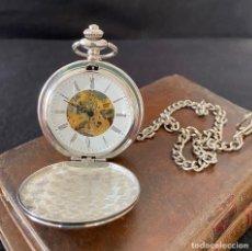 Relojes de bolsillo: RELOJ DE BOLSILLO. Lote 220085297