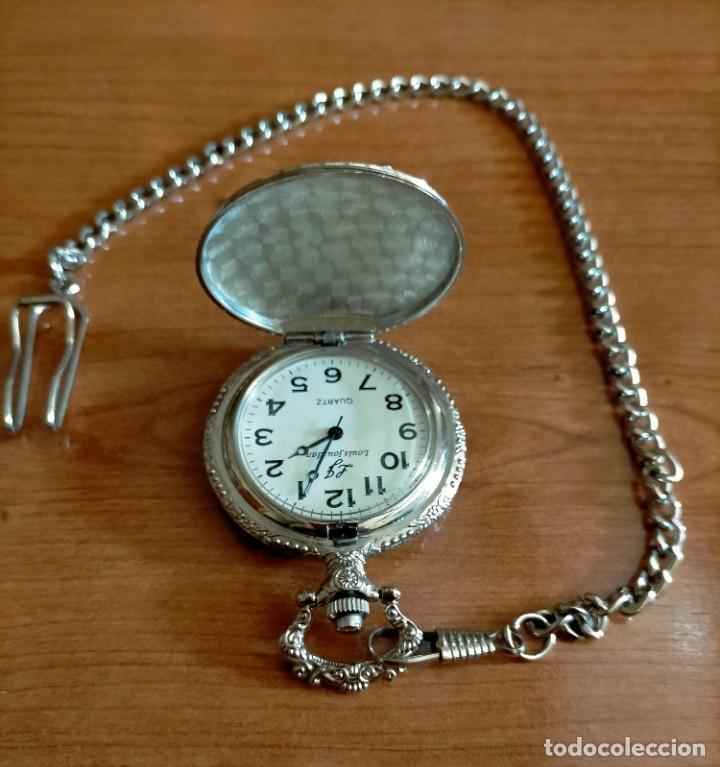 Relojes de bolsillo: Reloj con colgador - Foto 7 - 220793042
