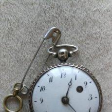 Relojes de bolsillo: RELOJ CATALINO PARA RESTAURAR. Lote 221453158