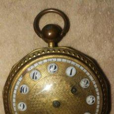 Relojes de bolsillo: RELOJ CATALINO PARA RESTAURAR. Lote 221456491