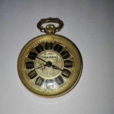Relojes de bolsillo: RELOJ DE BOLSILLO. Lote 221573415