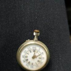 Relojes de bolsillo: PRECIOSO RELOJ DE BOLSILLO. Lote 221889551