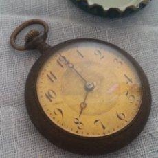 Relojes de bolsillo: RELOJ DE BOLSILLO ANTIGUO DE SEÑORA.. Lote 221995670