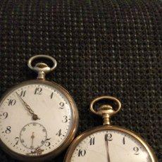 Relojes de bolsillo: LOTE REVUE GT. Lote 222253698