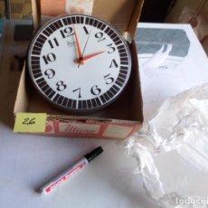 Relojes de bolsillo: RELOJ DE COCINA ELECTRICO. Lote 222610038