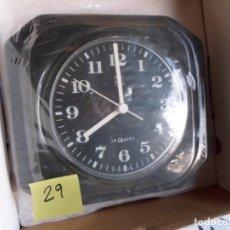 Relojes de bolsillo: RELOJ PARA OFICINA MARCA PHILIPS ELECTRICO. Lote 222610126