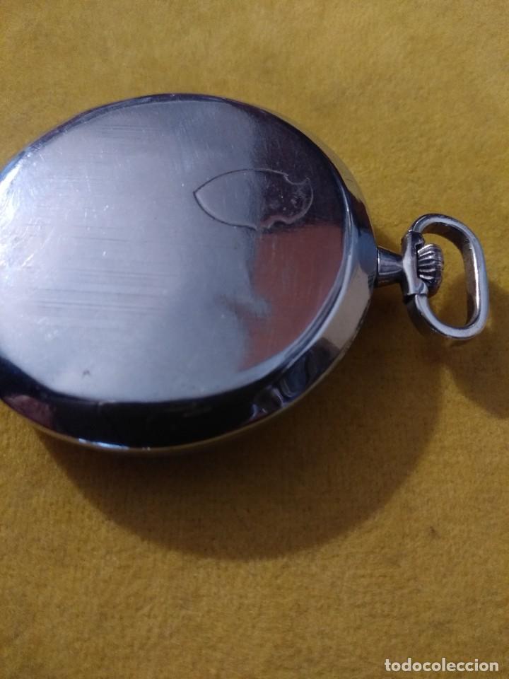Relojes de bolsillo: Reloj de bolsillo OMEGA - Foto 6 - 222659392