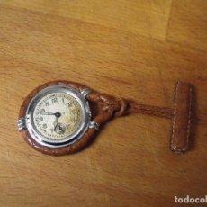 Relojes de bolsillo: ANTIGUO RELOJ PARA COLGANTE- LOTE 259-FUNCIONA. Lote 223727745