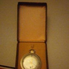 Relojes de bolsillo: PRECIOSO RELOJ DE BOLSILLO SPLENDOR SWISS MADE,AÑOS 60. Lote 223730782