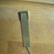 Relojes de bolsillo: ANTIGUA LEONTINA PARA RELOJ BOLSILLO- LOTE 259. Lote 224528501