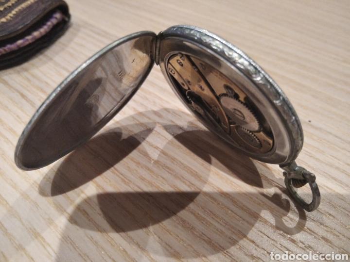 Relojes de bolsillo: Reloj de bolsillo marca Roamer - Foto 5 - 226106610