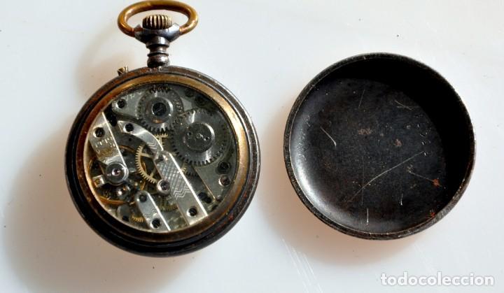 Relojes de bolsillo: RELOJ ROSKOPH - Foto 5 - 226137728