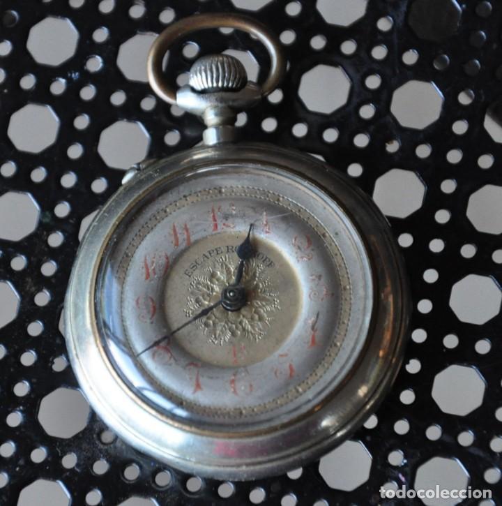 Relojes de bolsillo: RELOJ ROSKOPH - Foto 6 - 226137728
