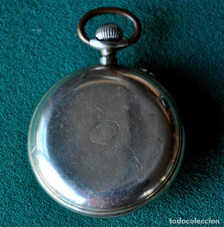 Relojes de bolsillo: RELOJ ROSKOPH - Foto 9 - 226137728