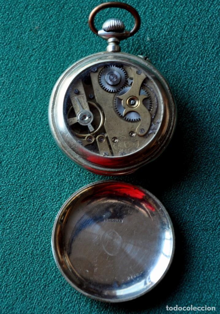 Relojes de bolsillo: RELOJ ROSKOPH - Foto 10 - 226137728