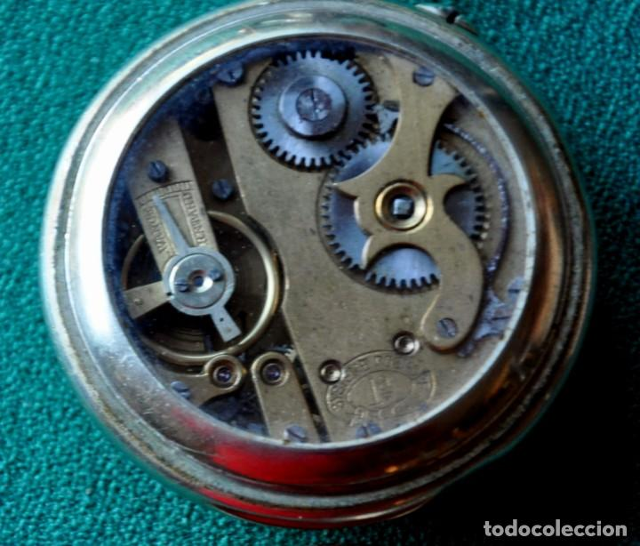 Relojes de bolsillo: RELOJ ROSKOPH - Foto 11 - 226137728