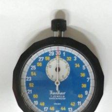 Relojes de bolsillo: CRONÓMETRO DE BOLSILLO. Lote 227464539