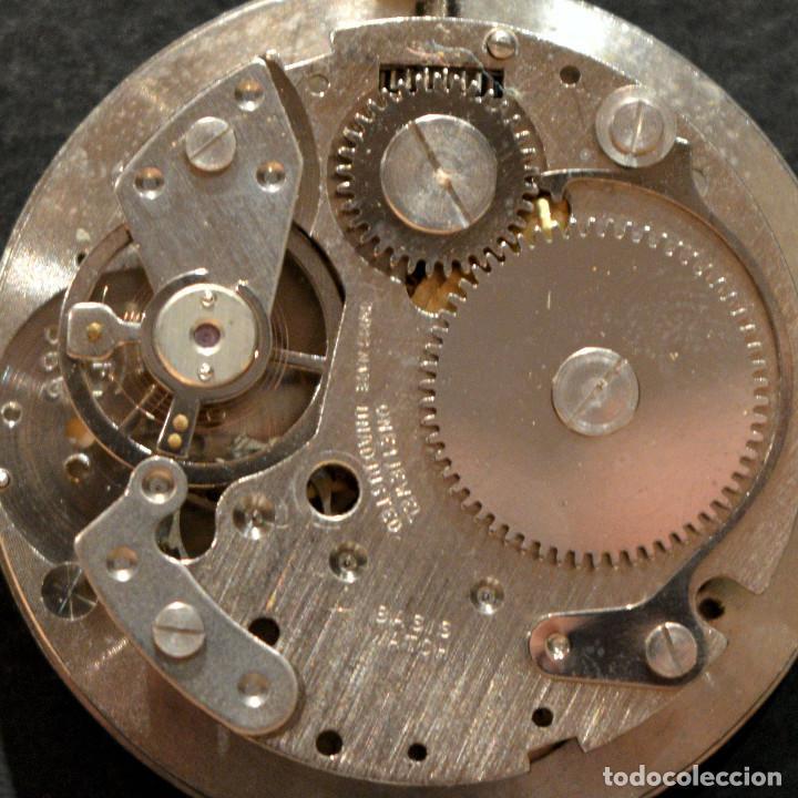 Relojes de bolsillo: RELOJ SUIZO DE BOLSILLO O COLGANTE CARGA MANUAL MARCA LUCERNE SWISS MADE - Foto 6 - 195658645