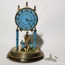 Relógios de bolso: ANTIGUO RELOJ KUNDO - RELOJ DE CÚPULA - PARA REVISAR - VER FOTOS PARA VER EL ESTADO. Lote 229090755