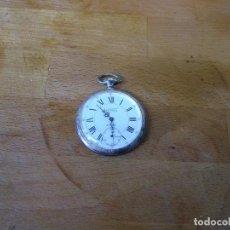 Relojes de bolsillo: ANTIGUO RELOJ DE BOLSILLO VENCIA- AÑO 1930- LOTE 259-3. Lote 244957455