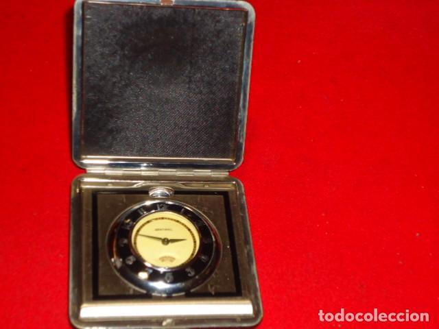 Relojes de bolsillo: PRECIOSO RELOJ DE BOLSILLO EN SU ESTUCHE - Foto 8 - 26690146