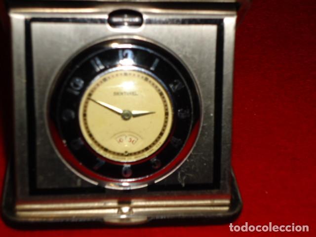 Relojes de bolsillo: PRECIOSO RELOJ DE BOLSILLO EN SU ESTUCHE - Foto 10 - 26690146