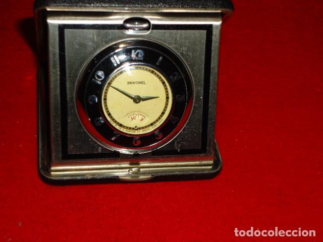 Relojes de bolsillo: PRECIOSO RELOJ DE BOLSILLO EN SU ESTUCHE - Foto 12 - 26690146