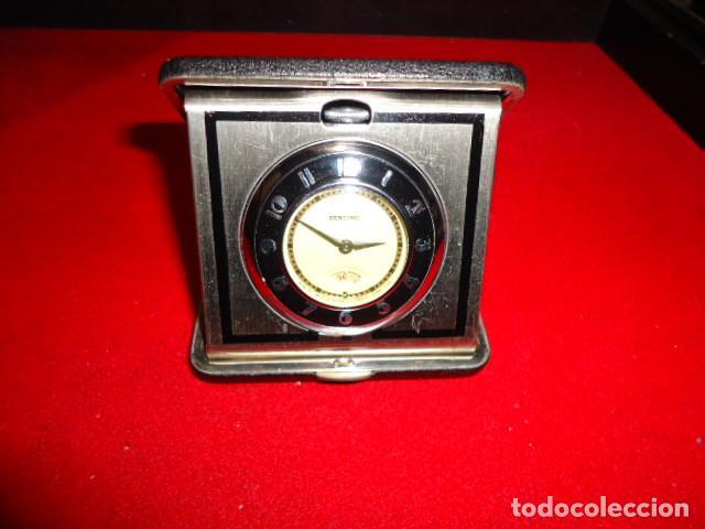 Relojes de bolsillo: PRECIOSO RELOJ DE BOLSILLO EN SU ESTUCHE - Foto 13 - 26690146