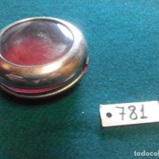 Montres de poche: ANTIGUO GUARDAPOLVO DE RELOJ DE BOLSILLO. Lote 231519645