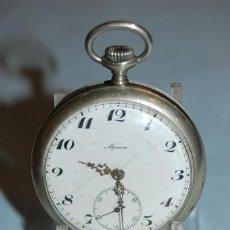 Relojes de bolsillo: RELOJ DE BOLSILLO ALPINA. Lote 232846940