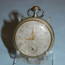 Relojes de bolsillo: RELOJ DE BOLSILLO. Lote 232847245