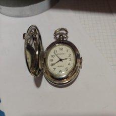 Relojes de bolsillo: RELOJ DE BOLSILLO. Lote 234167940
