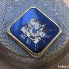 Relojes de bolsillo: RELOJ DE BOLSILLO DE CUERDA. Lote 236840275