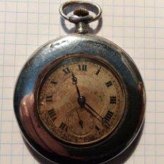 Relojes de bolsillo: RELOJ DE BOLSILLO - CA AÑOS 1920-30. Lote 238793390