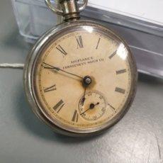 Relojes de bolsillo: RELOJ DE BOLSILLO. Lote 240464745