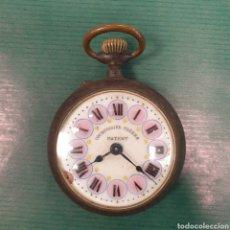 Relojes de bolsillo: RELOJ BOLSILLO. Lote 240795620