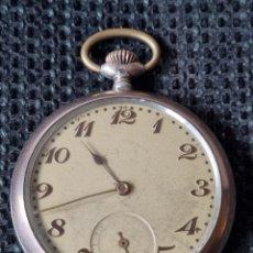Orologi da taschino: DEPOSE BREVET NO 30478. Lote 241170535