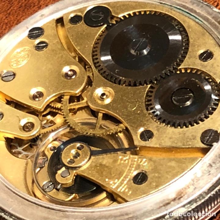 Relojes de bolsillo: Reloj cronografo de bolsillo Cyrus - Foto 4 - 245564010