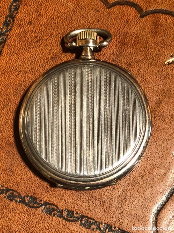 Relojes de bolsillo: Reloj cronografo de bolsillo Cyrus - Foto 5 - 245564010