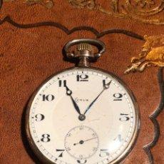 Relojes de bolsillo: RELOJ CRONOGRAFO DE BOLSILLO CYRUS. Lote 245564010