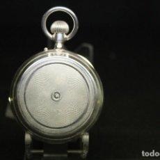 Relojes de bolsillo: RELOJ DE BOLSILLO SAVONETA M. BARRY. Lote 245575940