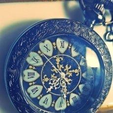 Relojes de bolsillo: RELOJ BOLSILLO ESTILO 1900. Lote 268024974