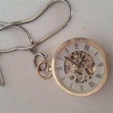 Relojes de bolsillo: RELOJ PARA COLECION FONCION PERFECTAMENTE. Lote 251350475