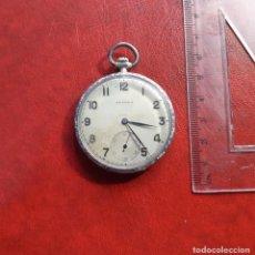 Relojes de bolsillo: RELOJ DE BOLSILLO VINTAGE DE COLECCIONISTA MARCA JUVELA.. Lote 253352065